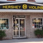 Your Central Pennsylvania, Mechanicsburg Violin Shop. We are a full service violin shop offering a wide variety of new and pre-owned violins, violas and cellos. Stop in to see our shop in action.